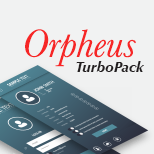 Orpheus for VCL