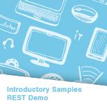 REST Demo (C++)