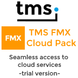 (Trial) TMS FMX Cloud Pack