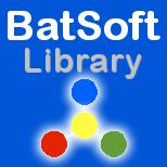 BatSoft Library