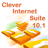 Trial - Clever Internet Suite Demo