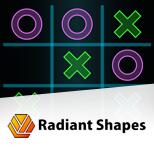 Bonus Radiant Shapes 1.4 from August 27, 2021