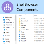 Trial - ShellBrowser