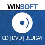 Burn CD/DVD/Blu-ray Component Suite (Winsoft)