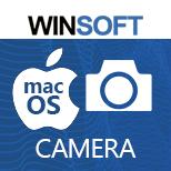 Camera for macOS (Winsoft)