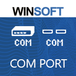ComPort component (Winsoft)