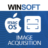 Image Acquisition for macOS (Winsoft)