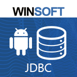 JDBC for Android (Winsoft)