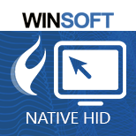Native HID for FireMonkey (Winsoft)