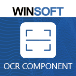 OCR component (Winsoft)