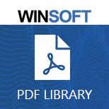PDF Library (Winsoft)