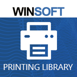 Printing Library for Android (Winsoft)