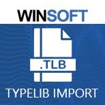 TypeLib Import (Winsoft)