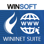 WinInet Component Suite for FireMonkey (Winsoft)