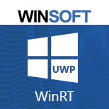 WinRT (Winsoft)