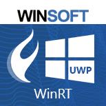 WinRT for FireMonkey (Winsoft)