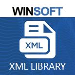 XML library (Winsoft)