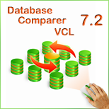 Trial - Database Comparer VCL