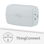 GE Plug-In Smart Switch