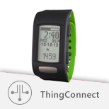 LifeTrak Move Fitness Tracker