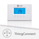 Trane Home Thermostat