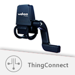 Wahoo Cycling Speed and Cadence Sensor