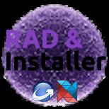 Trial - RAD & Installer