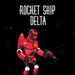 Rocket Ship Delta