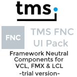 Trial - TMS FNC UI Pack