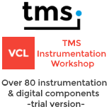 Trial - TMS Instrumentation Workshop