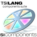 Trial - TsiLang Components Suite