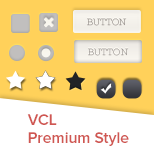 Copper VCL Premium Style